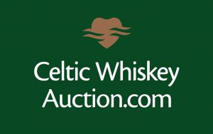 celtic whiskey auction